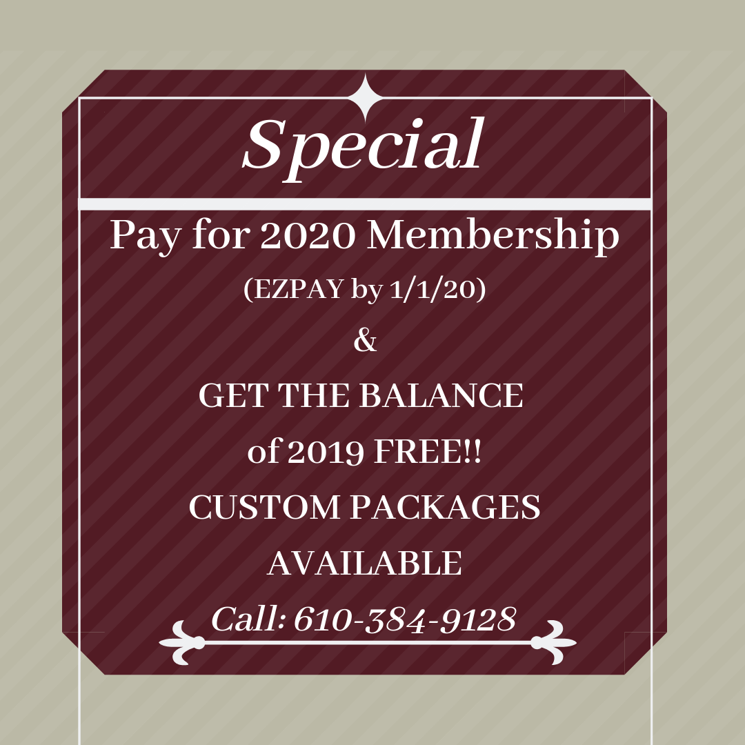 membershipspecial2019