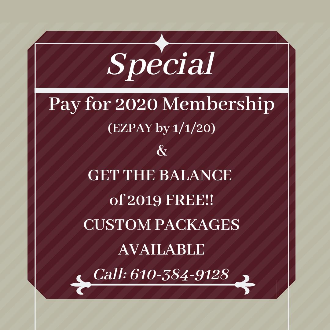 membershipspecial2019